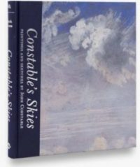 Mark Evans: Constable's Skies