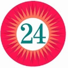 Hedengrans julkalender! Lucka 24