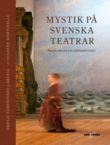 Boken är utgiven av bokförlaget Roos & Tegnér.