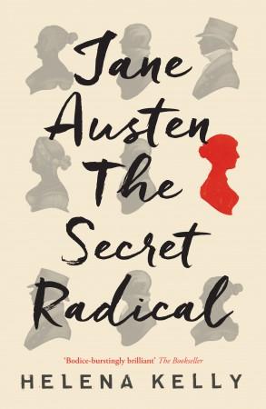 Jane Austen – ung radikal