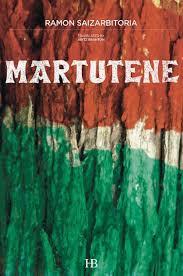 Den stora baskiska romanen