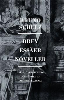 Bruno Schulz brev, essäer och noveller