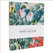 I denna bok får läsaren följa Josef Franks liv genom några av de personer som stod honom nära. Med tidigare opublicerade akvareller, brev, fotografier och föremål målar bokens författare Ulrica von Schwerin Sievert en personlig bild av konstnären Josef Frank.