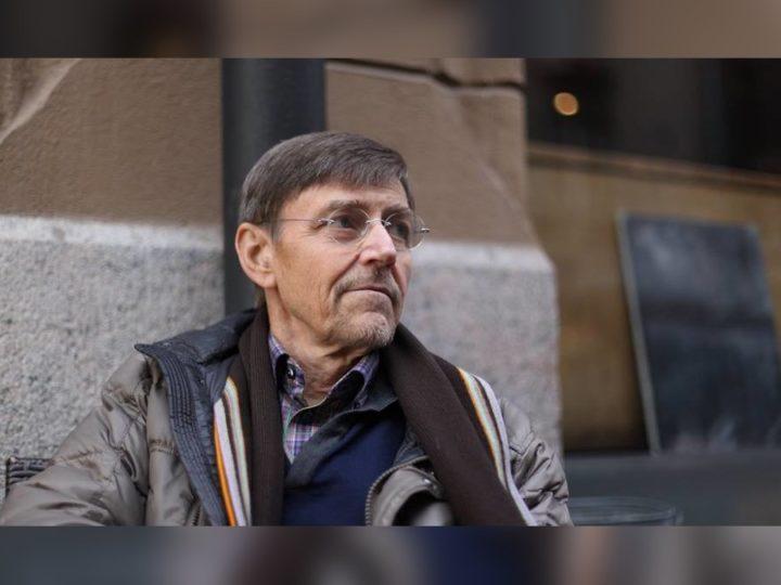 Max Engman får Stora fackbokspriset