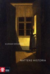 Nattens historia av Gunnar Broberg.