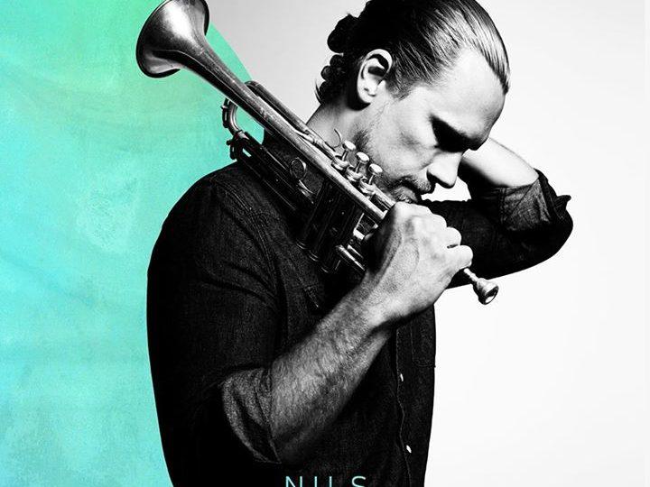 Skivrelease! Nils Janson Alloy 23/11