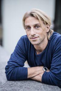 Anders Hansen är överläkare i psykiatri.