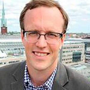 Andreas Cervenka är ekonomijournalist på Svenska Dagbladet.