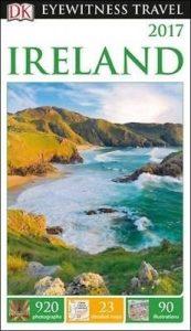 7) Eyewitness Travel Guide: Ireland