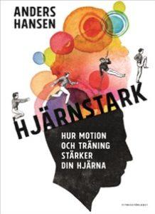 Författaren Anders Hansen är överläkare i psykiatri.