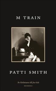 3) Patti Smith: M train