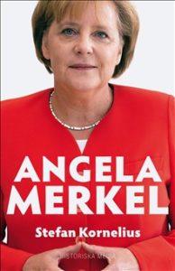 5) Stefan Kornelius: Angela Merkel