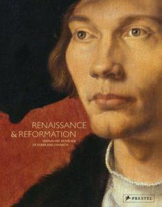 Boken är på engelska och är utgiven av bokförlaget Prestel.