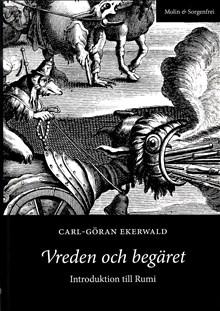 Onsdag12/4 kl. 17.30: Carl-Göran Ekerwald