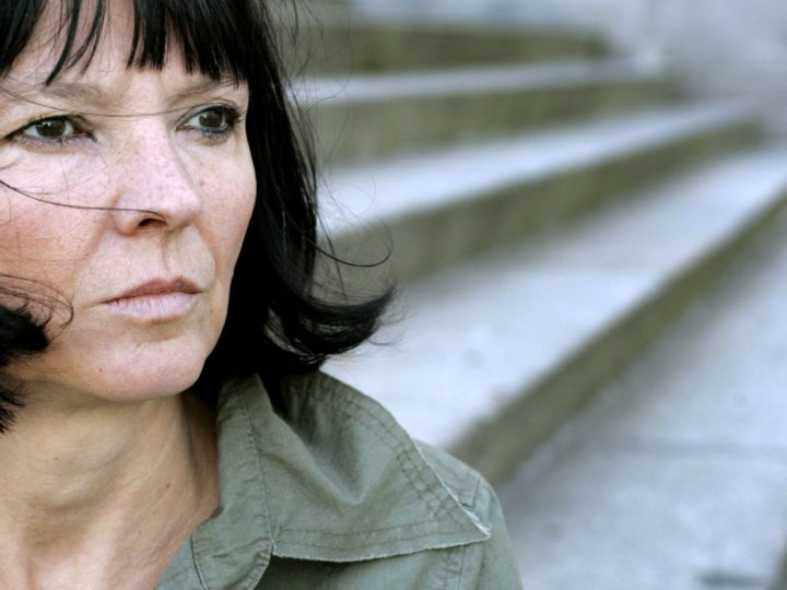 Anneli Jordahl får Vi:s litteraturpris