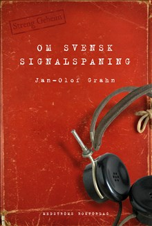 Tisdag 18/4 kl. 17.30 Jan-Olof Grahn