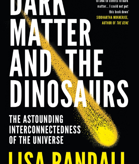 Dark Matter and the Dinosaurs…
