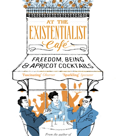 Freedom, Being & Apricot Cocktails…