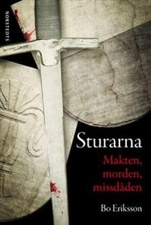 4/4 kl. 17.30 Bo Eriksson om Sturarna