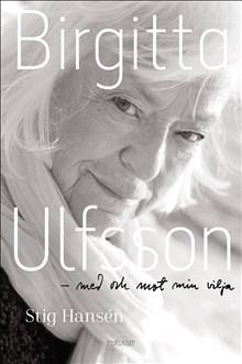 23/3 kl. 17.30 Birgitta Ulfsson och Stig Hansén