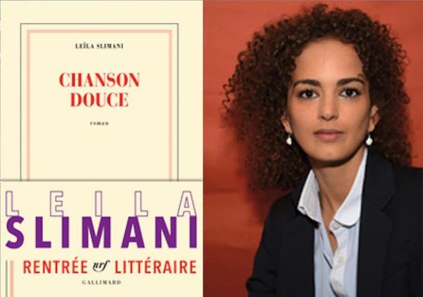 5 i topp. Romaner på franska