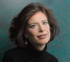 Susan Faludi: Mörkrummet