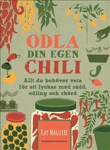 Tio i topp. Böcker om trädgård/odling