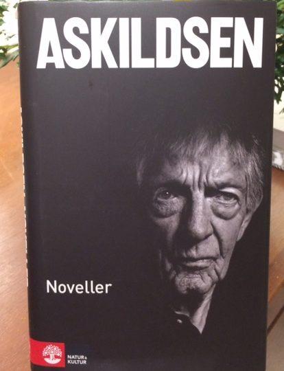 Norsk novellist i världsklass: Kjell Askildsen