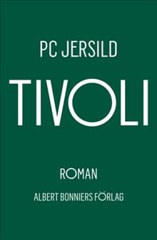 PC Jersild kommer med en ny roman i augusti