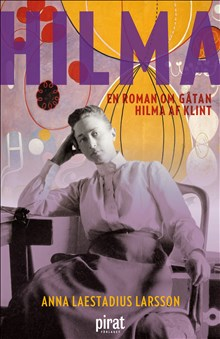 En roman om konstnären Hilma af Klint…