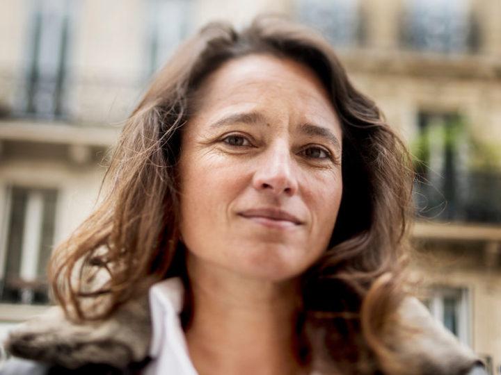 Nina Bouraouis nya roman Strändernas skönhet