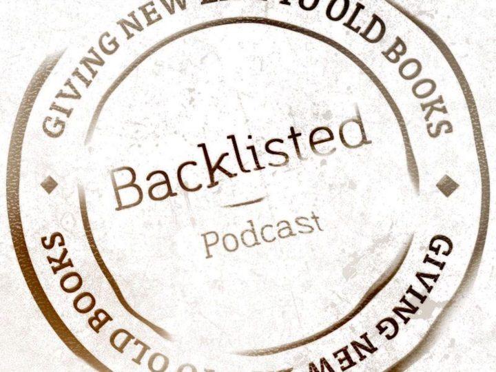 Backlisted – för litterära kickar