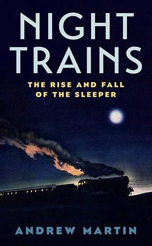 5 i topp. Böcker om tåg