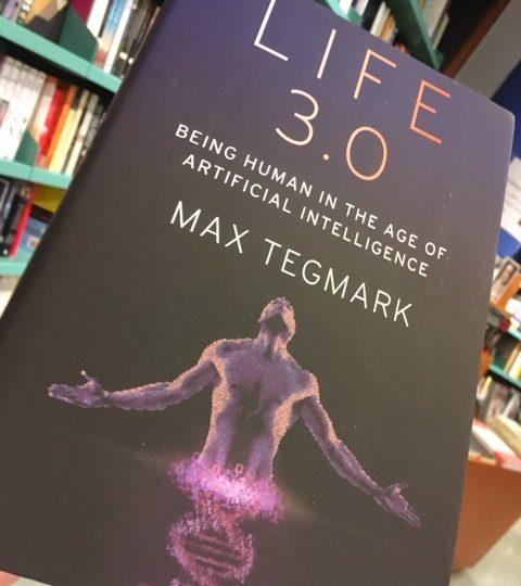 Max Tegmarks nya…
