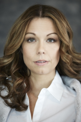 Årets deckardebutant: Lina Bengtsdotter