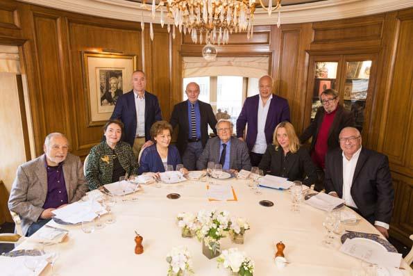 När delas 2017 års Goncourtpris ut?