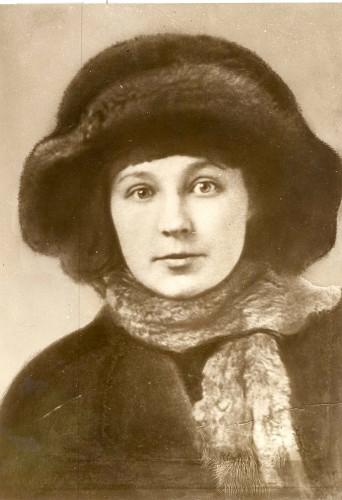 Nyöversättning av Marina Tsvetajevas Slutdikt