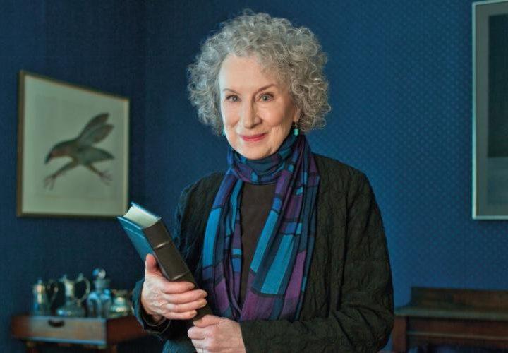 Kafka-priset 2017 till Margaret Atwood