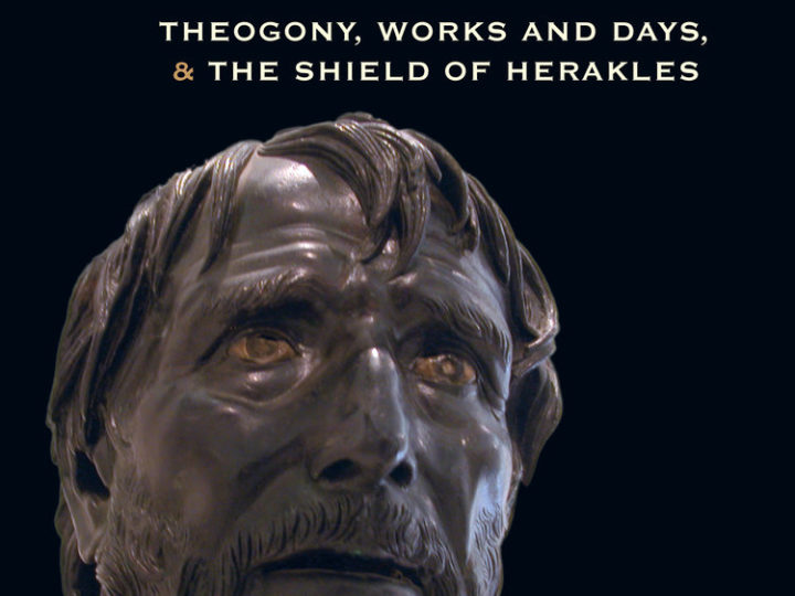 The Poems of Hesiod. Theogony, Works and Days, & the Shield of Herakles
