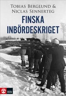 Ny bok om det finska inbördeskriget