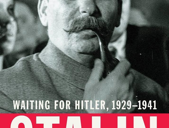 Monumental ny biografi om Stalin