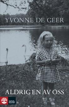 Torsdag 1 februari kl. 17.30 Yvonne De Geer