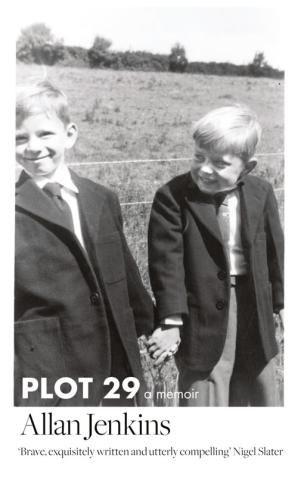Allan Jenkins: Plot 29. A Memoir