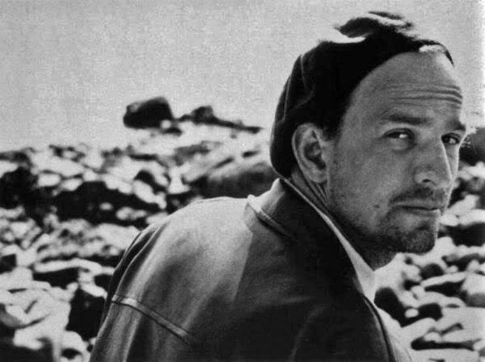 Ingmar Bergman: Arbetsboken 1955-1974