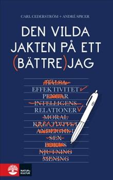 5 i topp. Psykologilitteratur på svenska