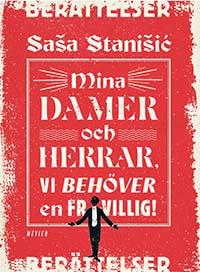 Saša Stanišić