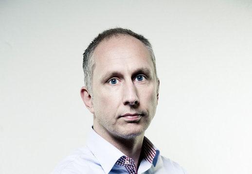 Tisdag 17/4 17.30 Stefan Lövgren och Tord Grip