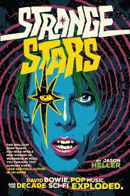 Jason Heller: Strange Stars