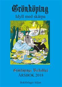 Rolf Christerson: Grönköping – Idyll med skärpa
