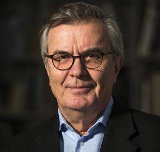 Onsdag 12/9 kl. 17.30 Lars Vargö